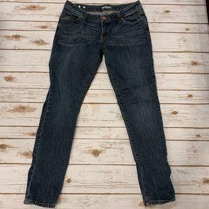 CAbi Style 964 Stretch Jeans Women's Size 10